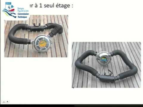 E-learning Plongeur Niveau 4 : Les Détendeurs 1/3