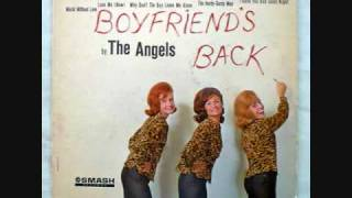 The Angels - The Night Has A Thousand Eyes (1963)