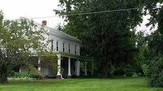 evp mediums ep33 rumsey park farm the homecoming