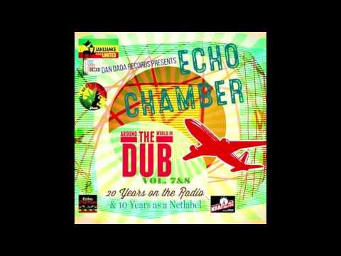 Trevor The Technician McKenzie - Amigo (Echo Chamber Special Dub 2015) [FREE DUBLOAD]