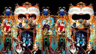 Michael Jackson - Give In To Me (24-Bit Audio)