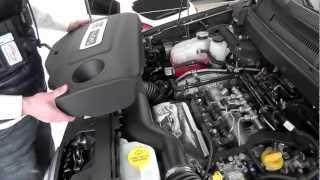 Montage P-Tronic powerbox Fiat Multijet en TwinAIr