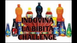 Indovina bibite challenge