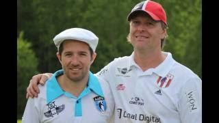 Footgolf Norwegian Open 2013