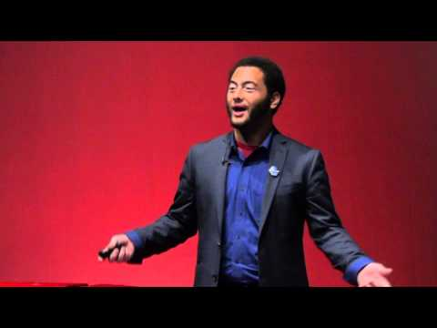 Sexual violence and college: a call to action | Ali Shahin | TEDxYouth@AnnArbor