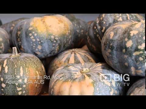 Organically Grown an Organic Food Store in Adelaide offering organic Fruit and Vegetables