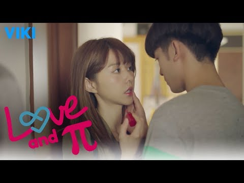 Love And π - EP7   Fixing Your Lipstick [Eng Sub]
