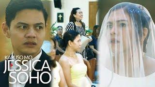 Kapuso Mo, Jessica Soho: Itigil ang kasal!