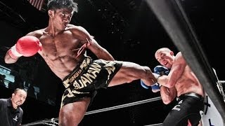 "Buakaw VS David Calvo Final K1 World MAX 2013 ""Nice Fight"" By RAM5ARECORDZ"