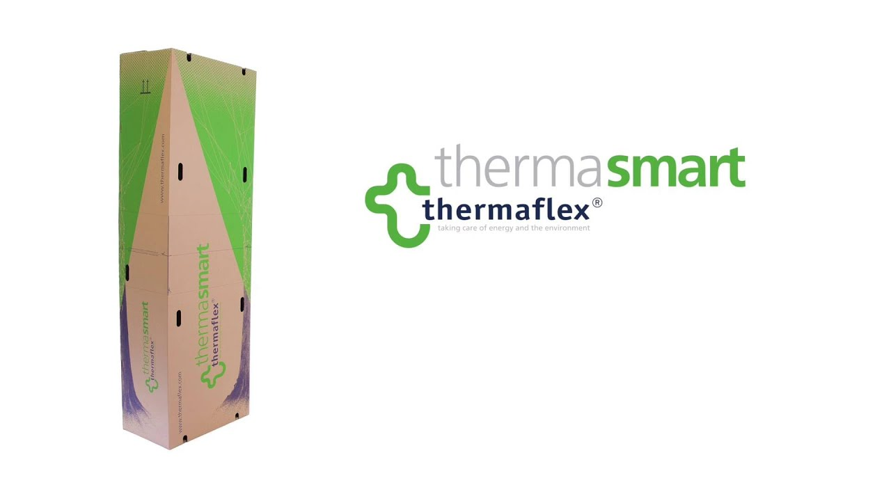 "Thermaflex honored as B Corp ""Best for the Environment"""