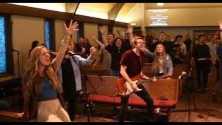 Redeemed By The Blood Of The Lamb (Ft Sean Carter, David Gentiles & Melanie Tierce)