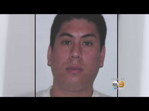 Thumbnail: Arrest Of LAPD Office Accused Of Having Sex With Teen Cadet Shocks Friends, Neighbors
