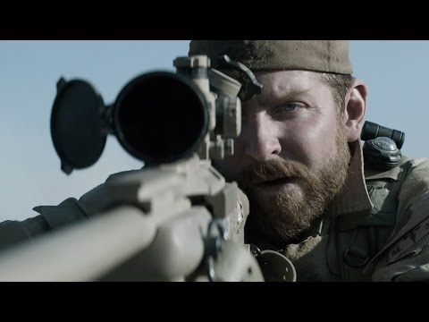 American Sniper - Featurette [HD]