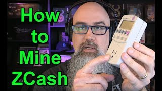 How To GPU Mine - ZCash Cryptocurrency Mining For Profit