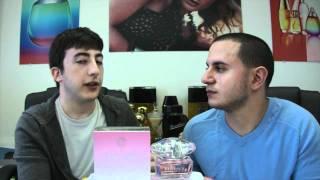 Scentedmonkey.com Versace Bright Crystal Review
