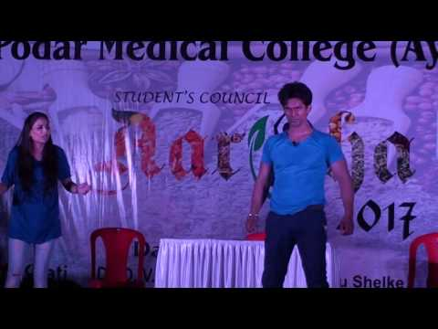 "Comedy Play ""Marriage Bureau""-Full Hindi play- 8th Show in Mumbai- ABSS Theatre Group"