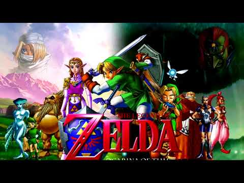 Legend Of Zelda Theme | Free Ringtone Downloads
