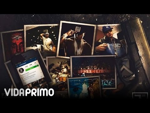 Tempo - Atrasado? [Official Audio]