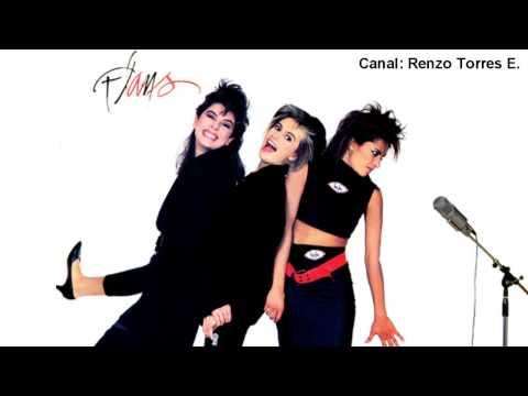 Flans - Las Mil y una Noches (Letra)