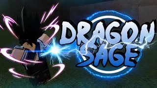 New Lee Lineage Dragon Sage Claps   Roblox   TravisBluebeast