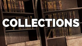 Unity 101: Top 5 Collections in Unity3D - How & When to use them