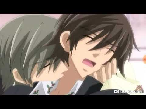 (15+) Junjou Romantica (AMV) JUST A DREAM  (15+)