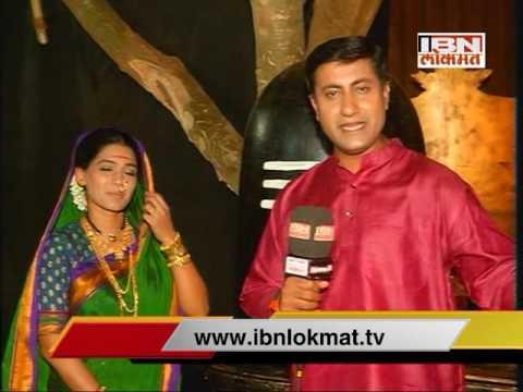 Show Time : Urmila Kothare talks on Ahilyabai Holkar Serial