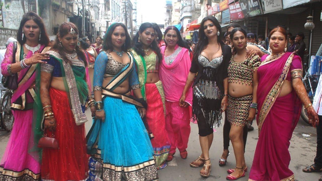Bangladeshi Hijra Dance !! Dance of Common Gender