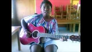 John Legend - All of Me (Cover by Unice Philip, 2014)