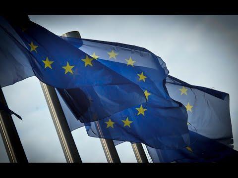 George Soros: The European Union Is Falling Apart