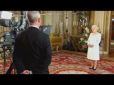 Documentary 2017 - Cue the Queen: Celebrating the Christmas Speech