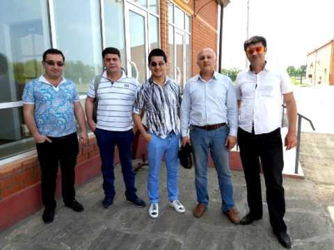 Orxan MirNatiqoglu Kohne Baki Ag Sheher Qrupu-Mustafazade Kompazissiyasi 2016
