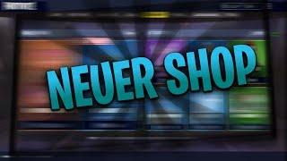 FORTNITE NOUVEAU SHOP!!! KUCKUCK SKIN EST DRINNE!!! Nouveau magasin, planeurs d'accroche, pioches, etc...