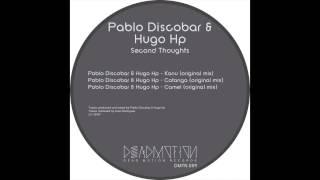 Pablo Discobar & Hugo Hp - Camel - Dead Motion Records DMNT 009