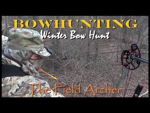 Bowhunting: WARNING! IMPACT SHOTS! Amazing Matriarch Deer Hunt In Multi-View!!!