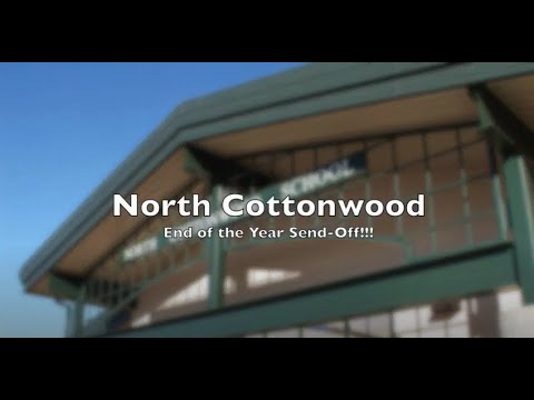 North Cottonwood Summer Send-Off!