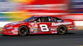 Untold Story From Dale Jr.'S First Win