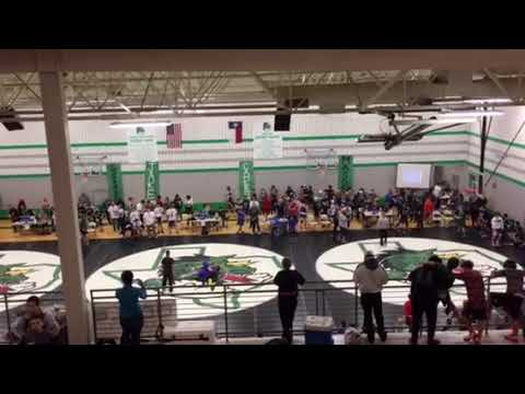 2018 Texas Middle School State