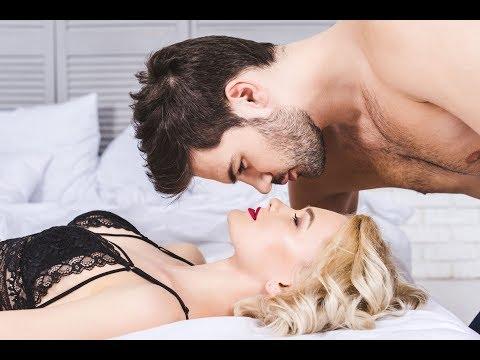 Секуальное тело женщины: что привлекает мужчин?