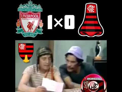 Vídeo Memes Zuando O Flamengo No Mundial De Clubes