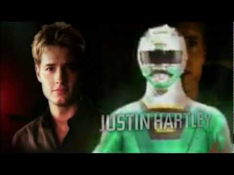 power rangers zeo intro hd 1080p