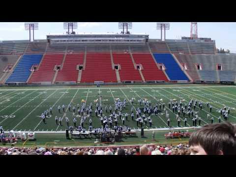 Music N Motion Calgary Round Up Band