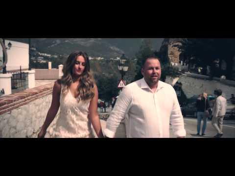 Kobus Engels - Ik Leef Mijn Droom Met Jou (officiële videoclip)