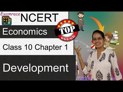 NCERT Class 10 Economics Chapter 1:...