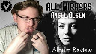 "Gambar cover ALBUM REVIEW: Angel Olsen – ""All Mirrors"""
