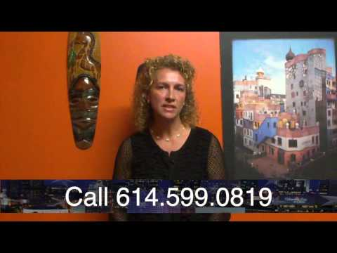 Inna Simakovsky Immigration Attorney. Dalmar TV Commercial