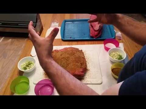 Meat Aging - Part 4a - The Meat