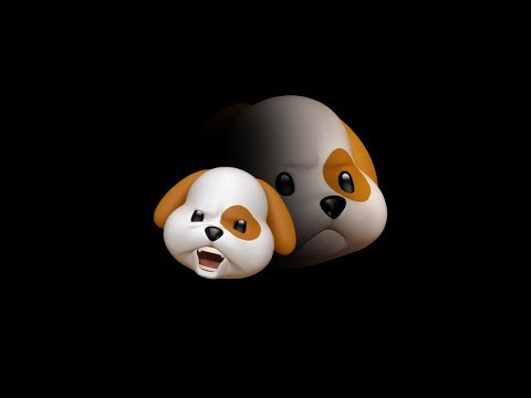 Migos - Stir Fry - Animoji Karaoke Music Video