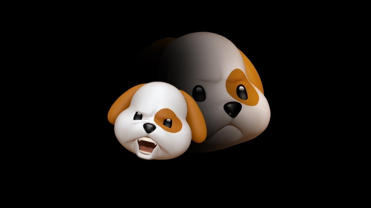 Migos - Stir Fry - Animoji Karaoke Music Video