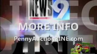 Win At Penny Auctions! Coupons !update News.wmv
